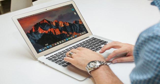 Tắt mở một chương trình trên Macbook