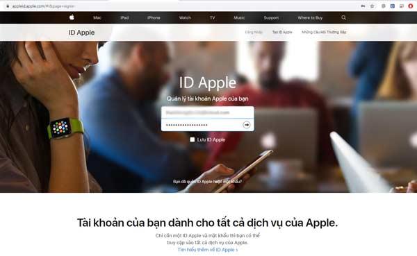 Truy-cập-Website-ID-Apple