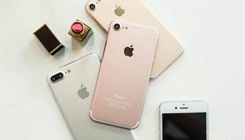 Điểm khác nhau giữa iPhone Lock và Quốc Tế