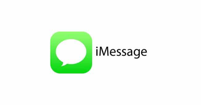 iMessage là gì