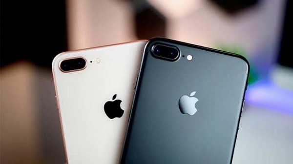 iPhone 8 Plus có mấy màu