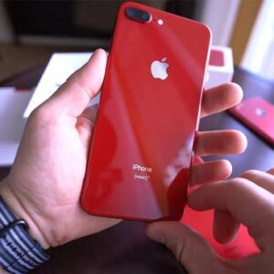 iPhone 8 Plus màu Red