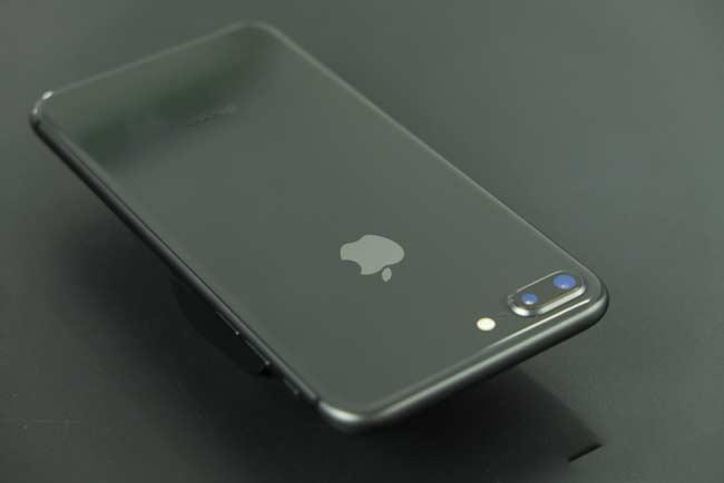 iPhone 8 Plus màu Xám