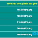 Lắp đặt mạng Viettel tại Huyện Diễn Châu đơn giản nhất