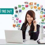 Giải đáp thắc mắc về việc lắp mạng Internet Viettel ở huyện Quỳ Hợp