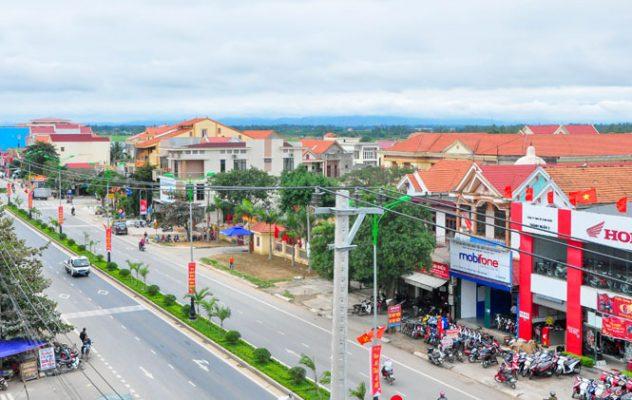 Huyện Thanh Chương