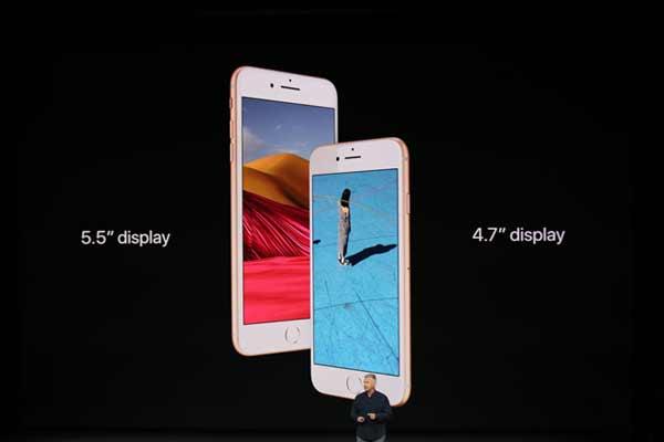Điểm nổi bật có trên iPhone 6 Plus