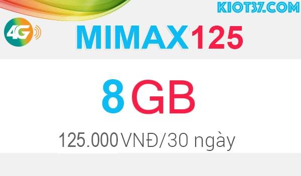 đăng ký MIMAX125