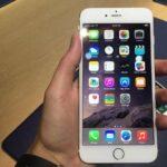Màn hình iPhone 6 Plus bao nhiêu inch? Chọn kích thước bao nhiêu là phù hợp?