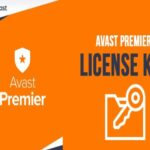 Share Key Avast Premier kích hoạt bản quyền mới nhất 2020