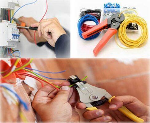 Sửa điện dân dụng tại TP.Vinh