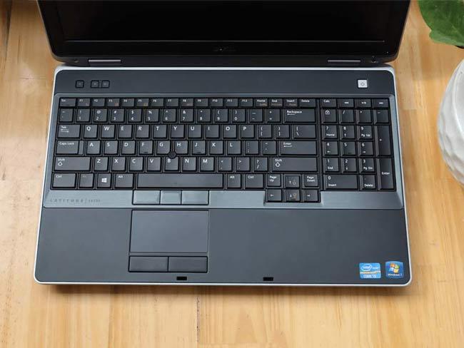 Bàn phím Dell Latitude E6530