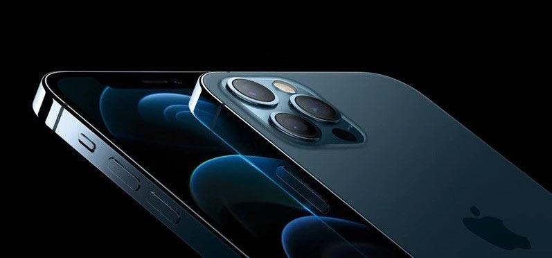 Hệ thống camera trên iPhone 12 series được nâng cấp đáng kể so với iPhone thế hệ trước