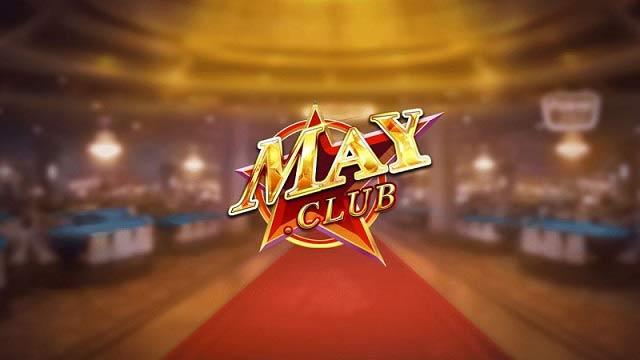 May.Club game bài đổi thưởng uy tín