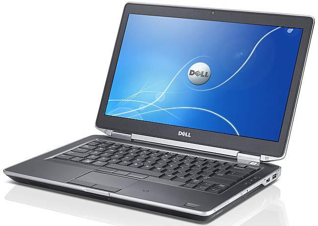 Thiết kế Laptop Dell Latitude E6430