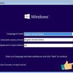 Hướng dẫn cách cài Win 10 bằng USB boot File ISO dễ hiểu nhất