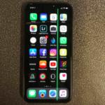 iPhone bị sọc màn hình cách khắc phục lỗi này