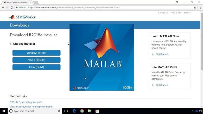 Ứng dụng MATLAB 2020 là gì