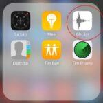 Cách ghi âm trên iPhone và iPad nhanh nhất 2021