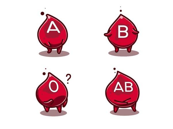 Biểu tượng câu lạc bộ hiến máu nhân đạo