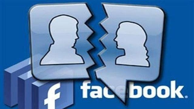 Block facebook là gì