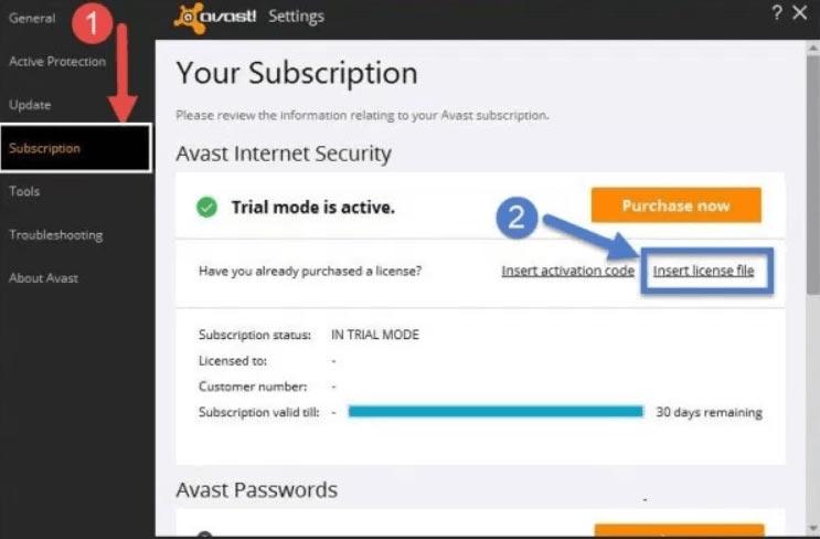 Công dụng khi sử dụng Avast driver updater key