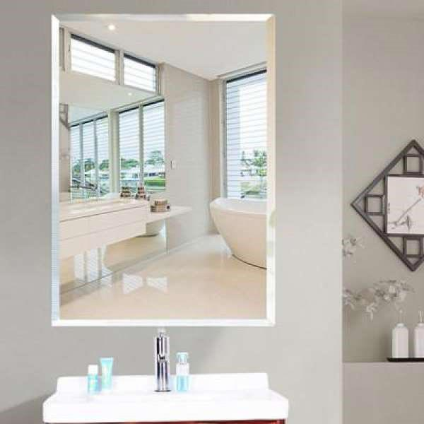 Gương phòng tắm truyền thống