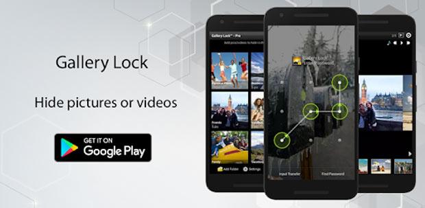 Gallery Lock Lite