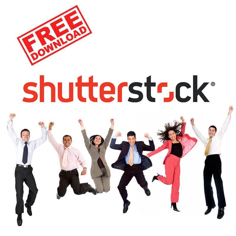 Get Link Shutterstock là gì
