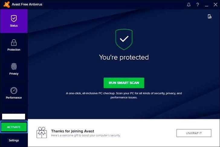 Hướng dẫn chi tiết cách tải phần mềm Avast driver updater key