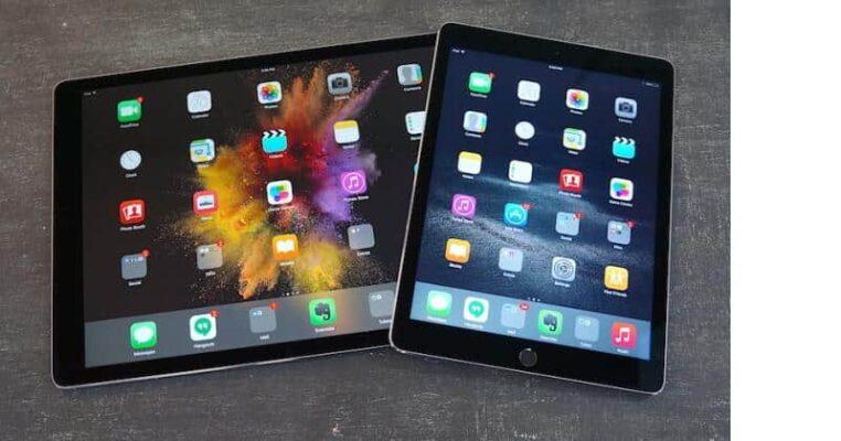 Nguyên nhân lỗi iPad mất tiếng