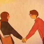 Biệt danh hay và độc cho người yêu, crush Nam – Nữ