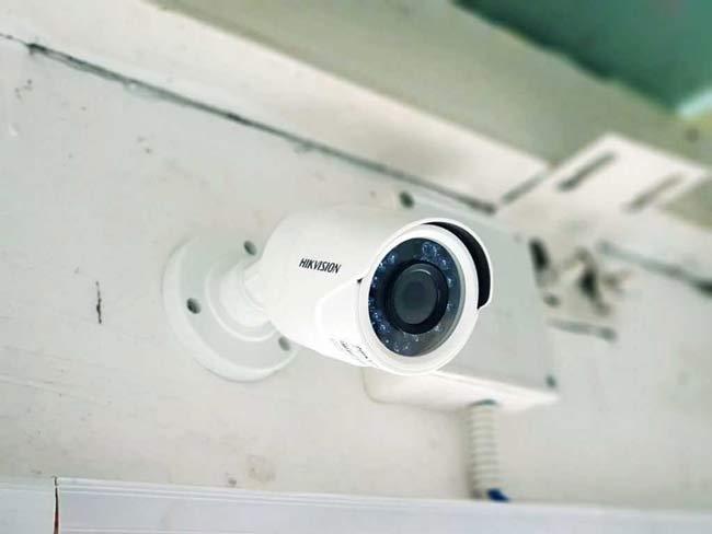 Những lợi ích khi lắp đặt Camera Quận 3