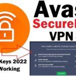 Key avast secureline vpn & những thông tin cần biết khi sử dụng