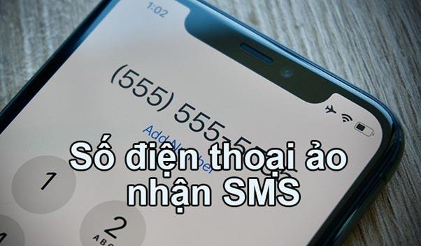 Số điện thoại ảo thường bắt gặp trong cuộc sống