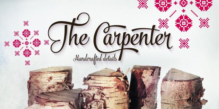 SVN-The Carpenter