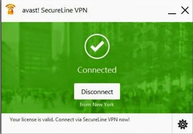 Tháo phần mềm key avast secureline vpn ra khỏi thiết bị của bạn.