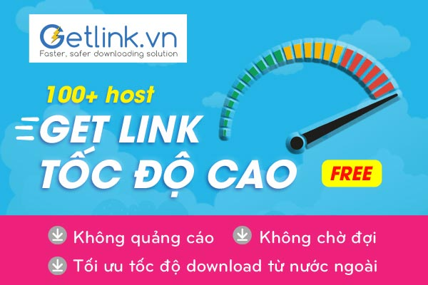 Website Getlink.com tốc độ cao tại Việt Nam và cả nước ngoài.