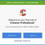 Tải Ccleaner full Crack mới nhất + Key Active 2020