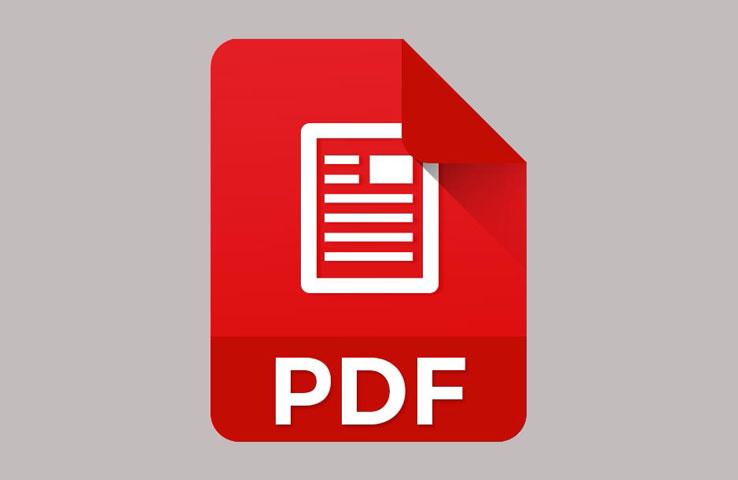 File PDF là gì