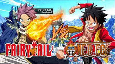 Hướng dẫn chơi One Piece vs Fairy Tail 1.1