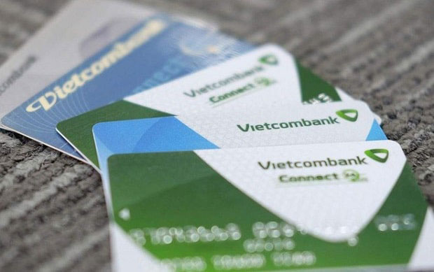 Số tài khoản Vietcombank là gì Ghi ở đâu