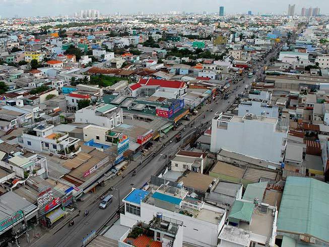 Huyện Bình Chánh