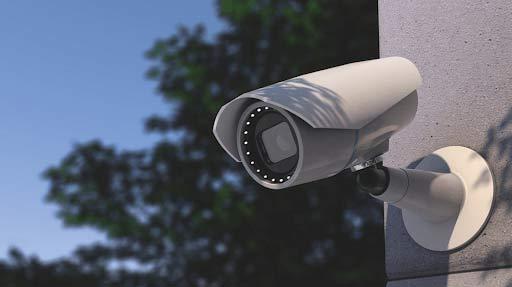 lắp camera ở Quận Phú Nhuận