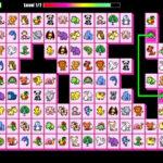 Hướng dẫn tải game pikachu online: Nối thú kinh điển