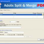Hướng dẫn sử dụng phần mềm ghép file PDF