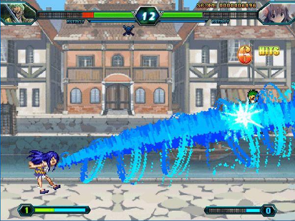 Hướng dẫn cách chơi game One Piece vs Fairy Tail