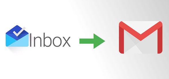 Inbox trong Gmail có nghĩa là gì