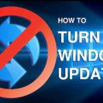 Tổng hợp những cách tắt Update Win 10 hiệu quả 100%