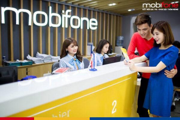 Nhu cầu sử dụng dịch vụ Mobifone tại Hà Nội vô cùng lớn